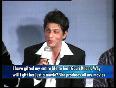Sharukh Khan shares his thoughts on Billu Barber
