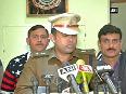 Police solves one crore robbery case in Delhi