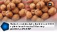 Walnuts may help lower blood pressure Study