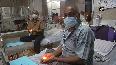 COVID patients, docs celebrated Diwali at Vadodara hospital