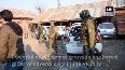 Terrorists hurl grenades near police station, 2 civilians injured