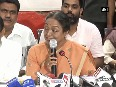 meira kumar video