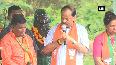 CM Raghubar Das communicates his govt s welfare schemes with people of Pakur