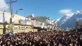 Widespread protests in PoK and Gilgit Baltistan against ill treatment of locals by Pakistan