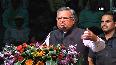Chhattisgarh Govt implementing several schemes to benefit people CM Raman Singh