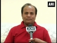 Congress takes jibe over bjps pm candidature rift