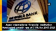 world bank video