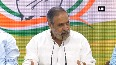 Indians feel that style of functioning of PM Modi is authoritarian Anand Sharma