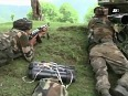 Security forces launch search operation at encounter site in Kashmir