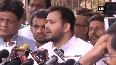 RJD can easily clear the floor test in Bihar Assembly, claims Tejashwi Yadav