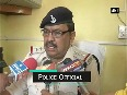 Cop detained for raping minor girl