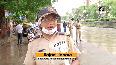 Woman Police Naik in Mumbai helping people during COVID-19 lockdown.mp4