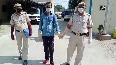 Delhi Police nab notorious auto lifter nabbed under ROKO-TOKO Scheme.mp4