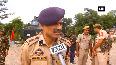HIGH ALERT on Jammu-Srinagar Highway after suspicious terrorist attack