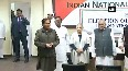 Video: Rahul files nomination for Congress President's post
