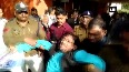 MP Kisan Cong General Secy forcibly removed from Harda Collectorate premises after verbal spat with PC Sharma