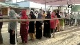 Voting begins for 2nd phase of UP Panchayat polls