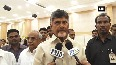 CM Chandrababu Naidu to discuss technical problems related EVMs with EC tomorrow