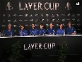 Laver Cup is not an exhibition, says Tennis player Rafael Nadal