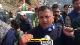 Congress youth wing organises protests in Shimla against fuel price hike