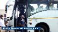 Indian Cricket team leaves for Sri Lanka tour