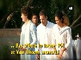 Rajiv Gandhi s birth anniversary Sonia, Rahul, other leaders pay tribute to former PM