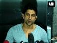 Mumbai cops meet bollywood celebs