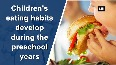 How TV advertising influences kids weight