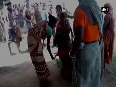 Woman and her alleged lover brutally thrashed by villagers over illicit relation