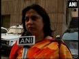 Bjp set to achieve its target meenakshi lekhi after bjp national campaign committee meet
