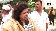 PM Modis comment on BJP MLA Akash Vijayvargiya is an eyewash Congresss Shobha Oza