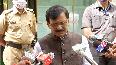 Attempts to make cracks in Maha coalition govt wont work Sanjay Raut