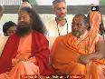 PM Modi addresses international yoga festival