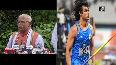 Haryana ke chore ne lath gaad diya CM Khattar on Neeraj Chopra s Olympic gold
