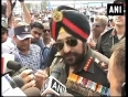 Army chief says no intrusion in kashmir army on top of situation