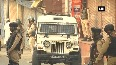 Encounter breaks out between security forces, terrorists in Srinagar