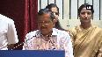 CM Kejriwal, Hardeep Singh Puri flag off Delhi Metros Grey line