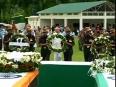 Guard of honour for uttarakhand bravehearts