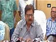 Utkal Kalinga Express derailment Strict action against lapses, says Mohd. Jamshed