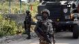 Shopian encounter 2 terrorists killed, 1 jawan injured