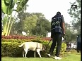 Security tightened at Hyderabad University