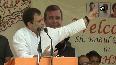 Rahul Gandhi demands restoration of J&Ks full statehood, free  fair elections