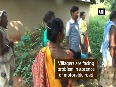 No ambulance, tribal pregnant woman carried on cot to hospital