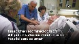 Experts develop new risk tool for cardiac arrest patients Study.mp4