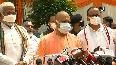 CM Yogi pays tribute to Syama Prasad Mookerjee, calls him visionary of India