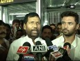 Govt decided to extend food security act for 3 more months ram vilas paswan