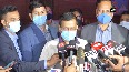 1 lakh daily tests to be conducted in Delhi to tackle rising COVID cases CM Kejriwal.mp4