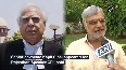 Rajasthan political crisis SC starts hearing on Speaker CP Joshis appeal against HC order.mp4