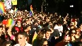 Gay pride march take over streets of Buenos Aires