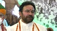 G Kishan Reddy inaugurates exhibition on Quit India Movement to mark 79th anniversary